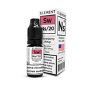 Strawberry Whip Element Nic Salt 10ml a  for your vape by  at Red Hot Vaping