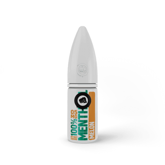 100% Menthol Melon By Riot Squad Salts 10ml for your vape at Red Hot Vaping