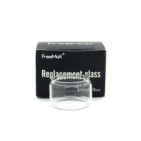 Freemax Fireluke 2(twister) Bubble Glass a  for your vape by  at Red Hot Vaping