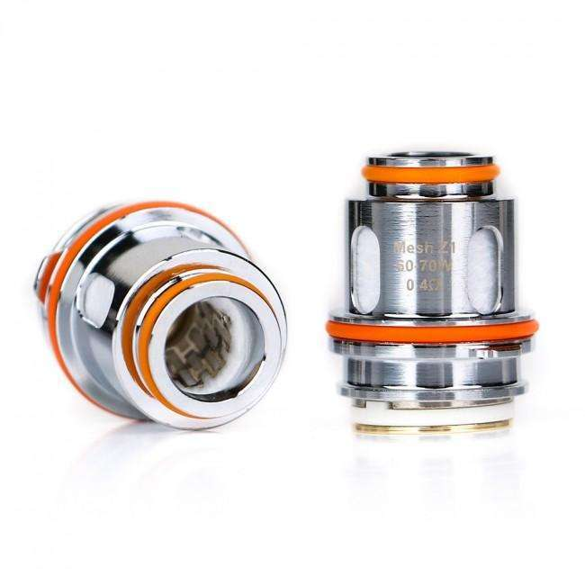 Geekvape Zeus Sub-Ohm tank coil a  for your vape by  at Red Hot Vaping