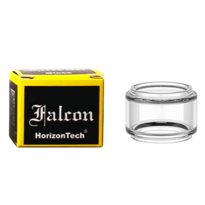 Horizontech Falcon Mini Bubble Glass a  for your vape by  at Red Hot Vaping