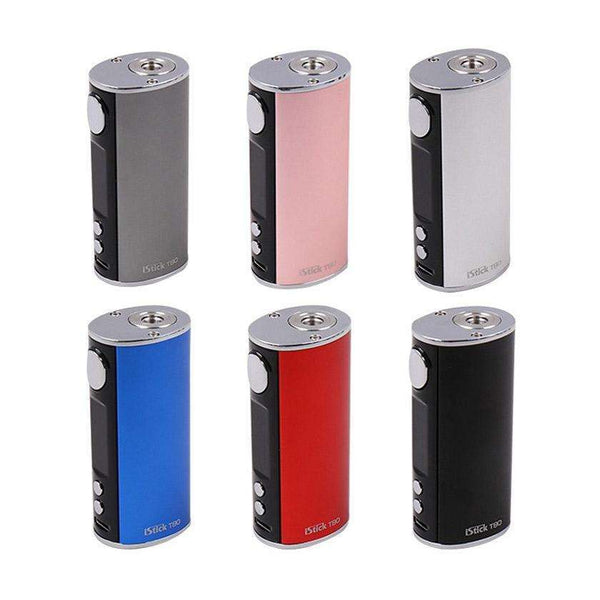 Eleaf Istick T80 Mod a  for your vape by  at Red Hot Vaping