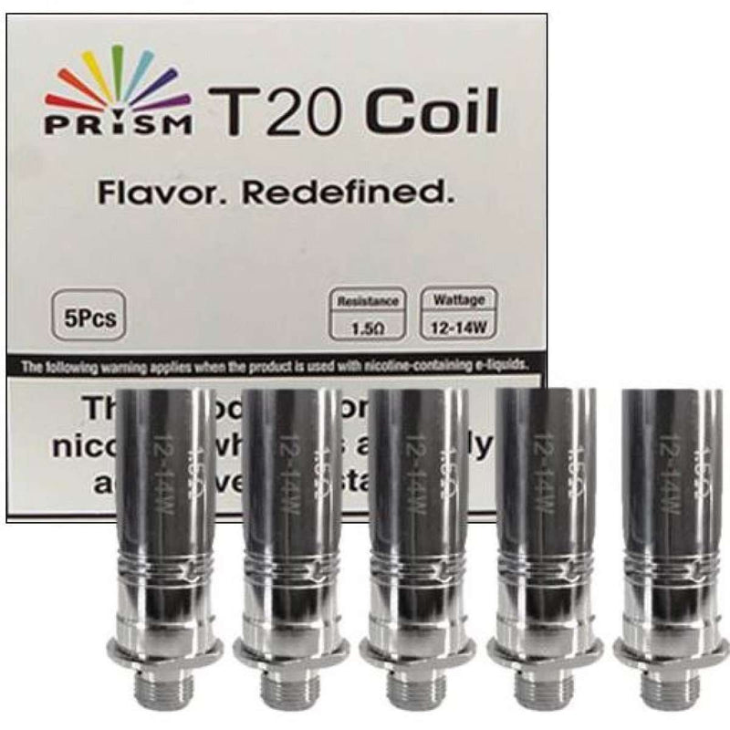 Innokin T20 Coil 1.5 a  for your vape by  at Red Hot Vaping