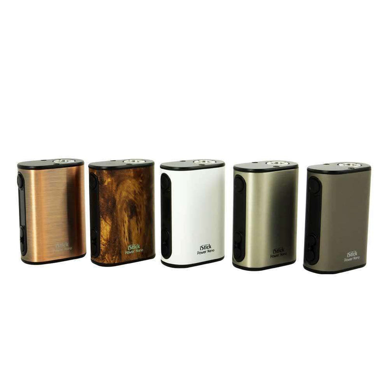 Eleaf Ipower Nano Mod a  for your vape by  at Red Hot Vaping