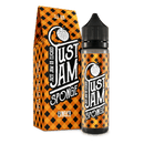 Ginger Just Jam Sponge 50ml a  for your vape by  at Red Hot Vaping