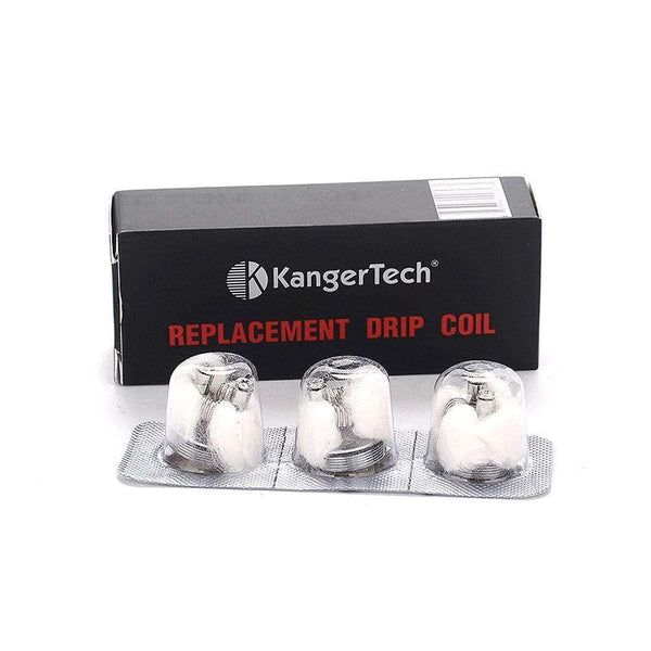 Kanger Drip Box Coils a  for your vape by  at Red Hot Vaping