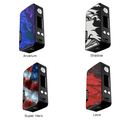 Magma Box Mod by Famovape a  for your vape by  at Red Hot Vaping