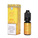 Mango Nasty Juice 10ml a  for your vape by  at Red Hot Vaping
