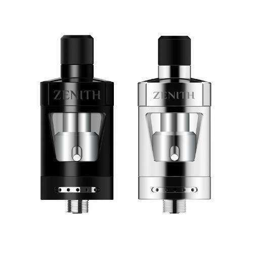 Innokin Zenith D22 Tank a  for your vape by  at Red Hot Vaping