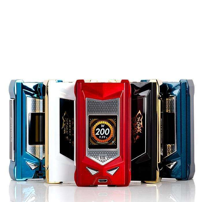 Snowwolf Mfeng UX Mod a  for your vape by  at Red Hot Vaping
