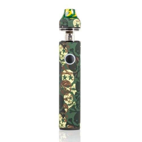 KFB2 Kit By OBS in Jungle Adventure, for your vape at Red Hot Vaping
