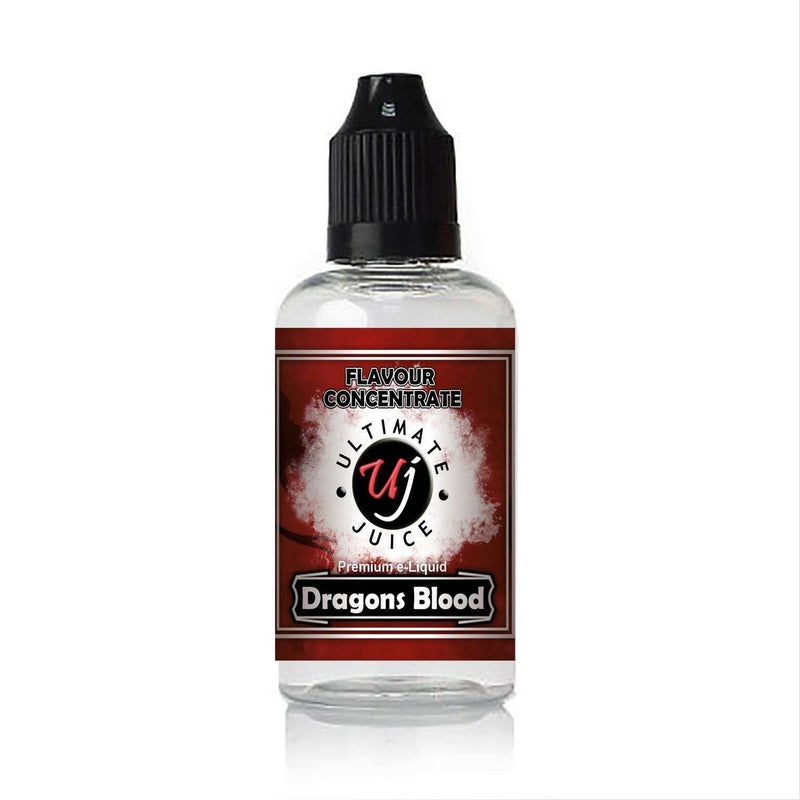 Dragons Blood Ultimate Juice Concentrate a  for your vape by  at Red Hot Vaping