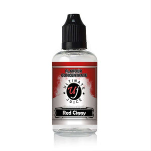 Red Ciggy Ultimate Juice Concentrate