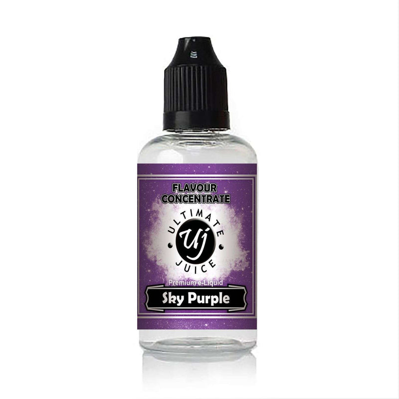 Sky Purple Ultimate Juice Concentrate a  for your vape by  at Red Hot Vaping