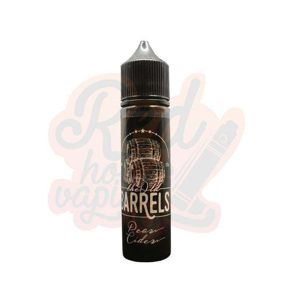 Pear Cider The Old Barrels 50ml a  for your vape by  at Red Hot Vaping