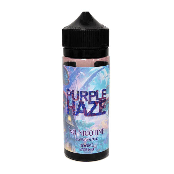 Purple Haze 100ml a  for your vape by  at Red Hot Vaping