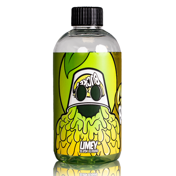 Limey By Slush Bucket 200ml Shortfill for your vape at Red Hot Vaping