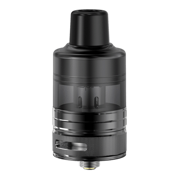 Finixx Pod Tank By Aspire in Black, for your vape at Red Hot Vaping