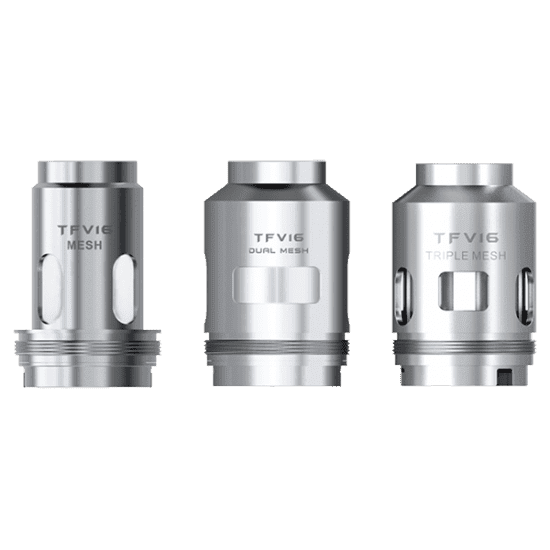 Smok Tfv16 Coils a  for your vape by  at Red Hot Vaping