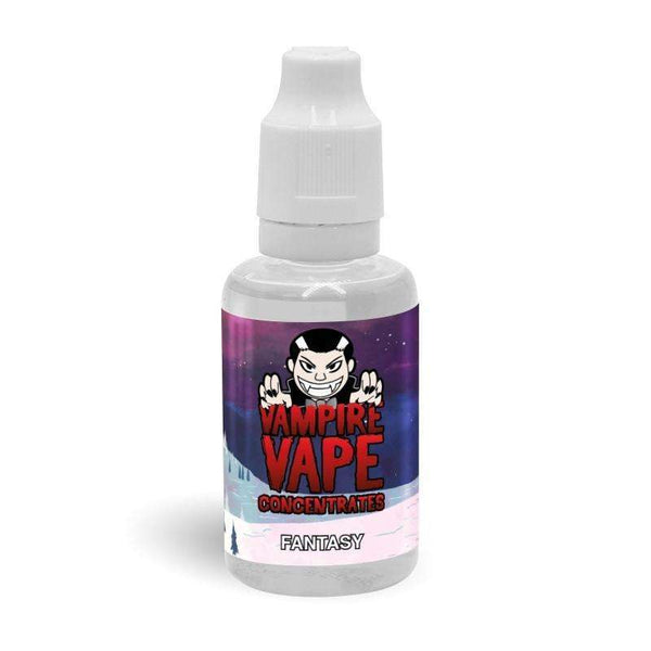 Fantasy Vampire Vape Concentrate a  for your vape by  at Red Hot Vaping