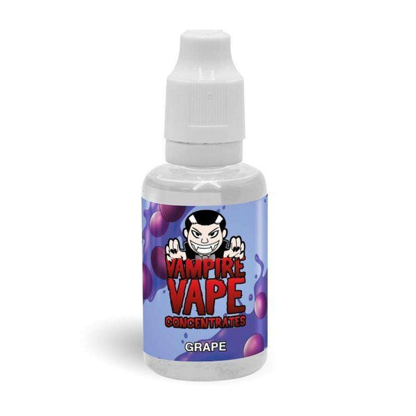 Grape Vampire Vape Concentrate a  for your vape by  at Red Hot Vaping