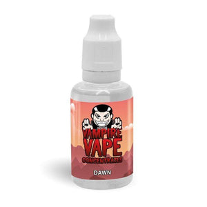 Dawn Vampire Vape Concentrate
