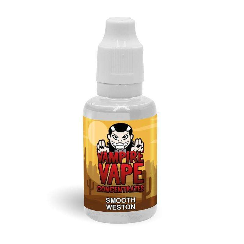 Smooth Western Vampire Vape Concentrate