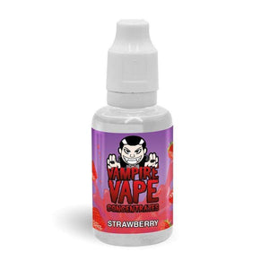 Strawberry Vampire Vape Concentrate
