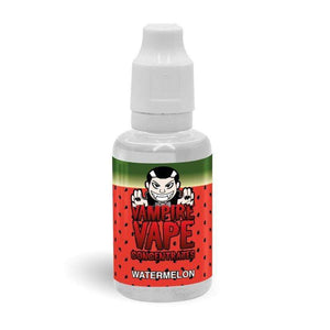 Watermelon Vampire Vape Concentrate