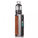 Drag X Plus Kit By VooPoo in Sandy Brown, for your vape at Red Hot Vaping