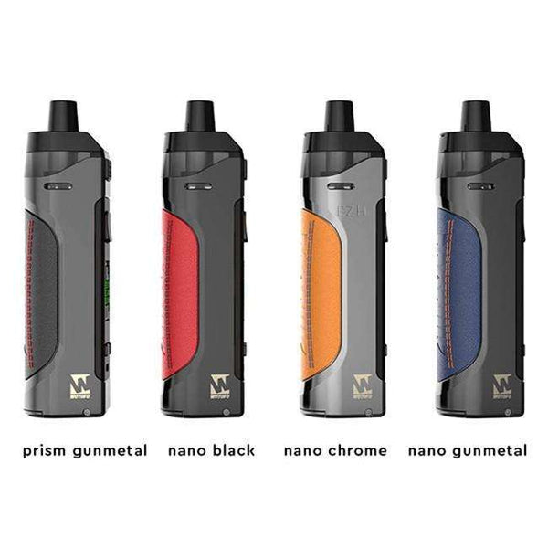 Manik Pod Kit By Wotofo for your vape at Red Hot Vaping