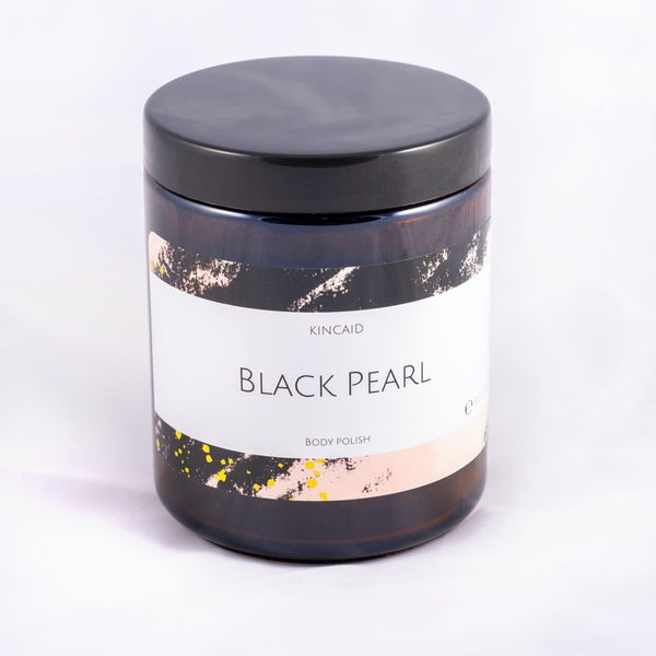 Black Pearl Body Polish