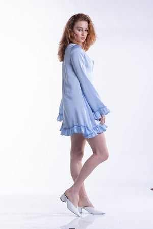 Ruffle Me Up Dress