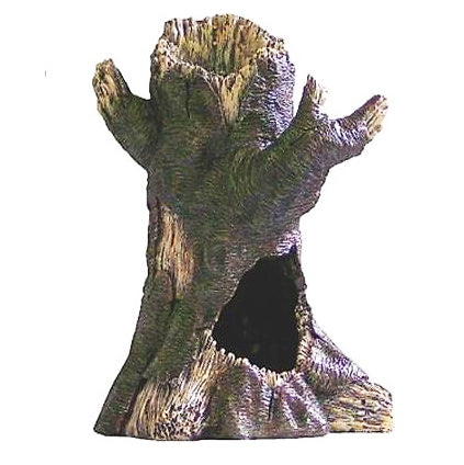 Sporn® Aquatics: Tree Trunk 1