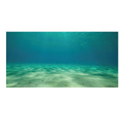 Sporn® Aquatics: Ocean Floor Cling Background