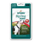 Sporn® Big Dog Halter ™