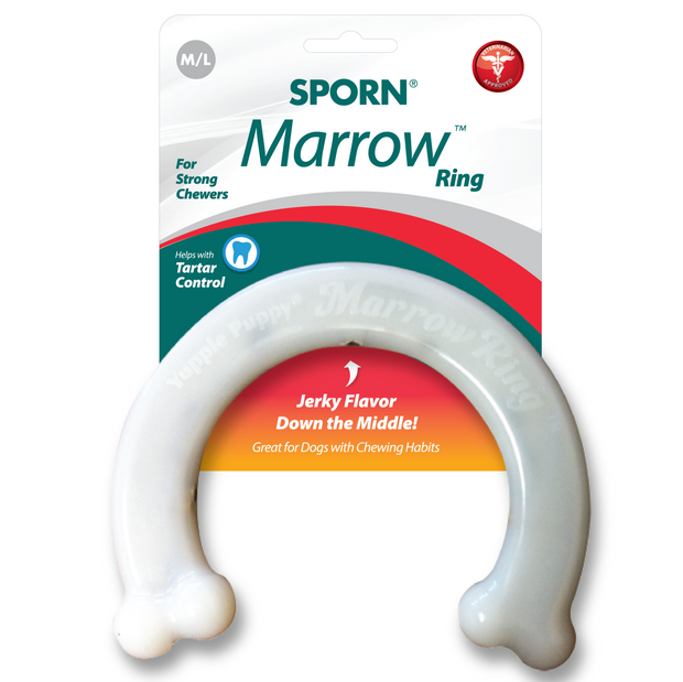 Sporn Marrow Ring bone for dogs