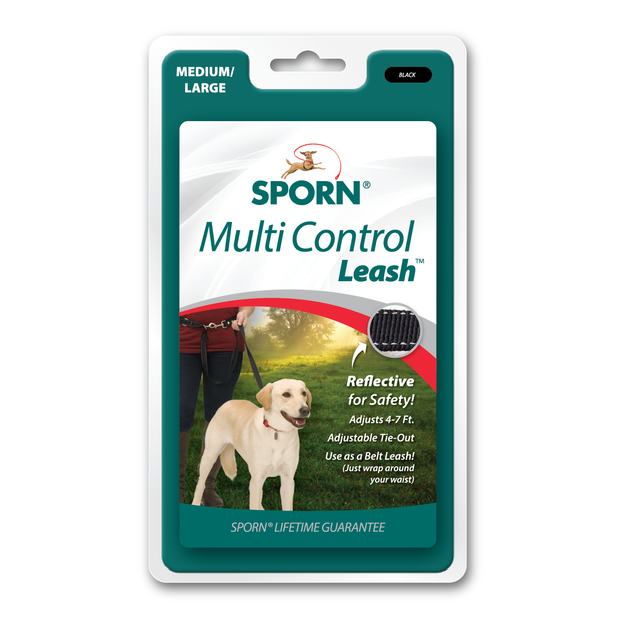 Sporn® Multi Leash™