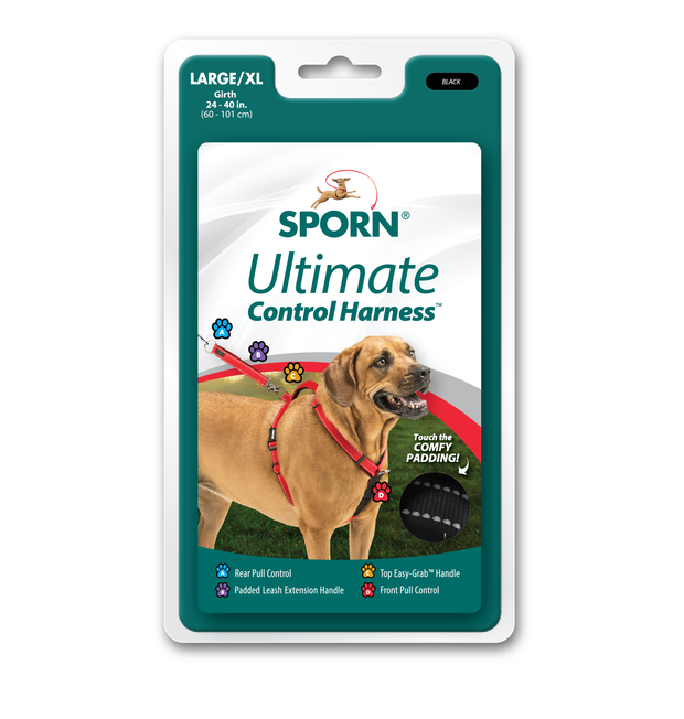 Sporn® Ultimate Control™ Harness