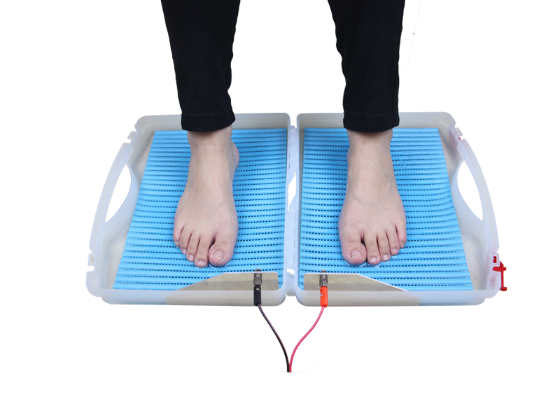 iontophoresis machine for feet