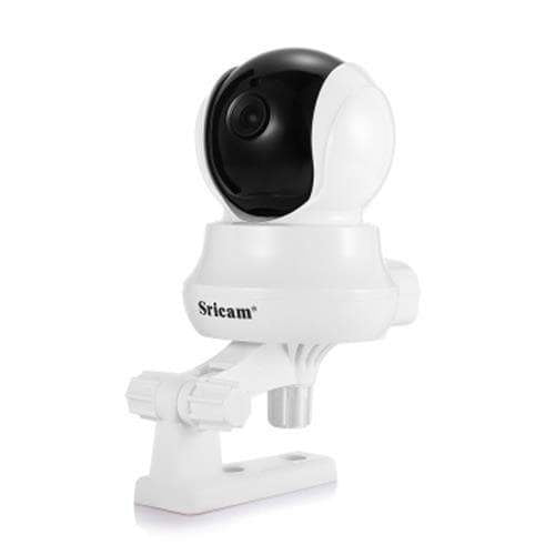 SRICAM - SP020 Baby Monitor IP Wireless Camera 720P HD Two-way Audio Night Vision