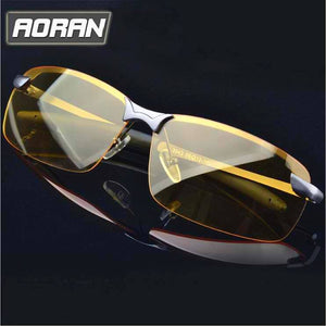 Aoran™ Aviator Night Polarized Glasses