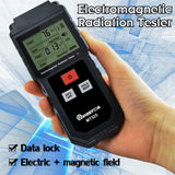 MUSTOOL™ MT525 Electromagnetic Field Radiation Tester