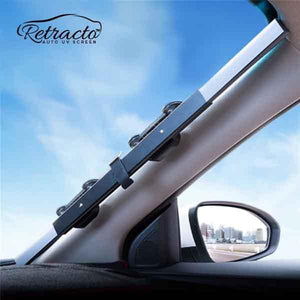 Retracto™ Auto UV Screen