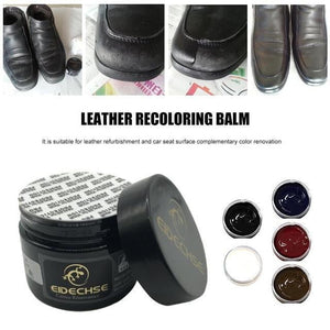 Leather Restoration Balm