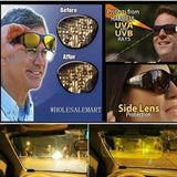 Night Sight Polarized Driving Glasses