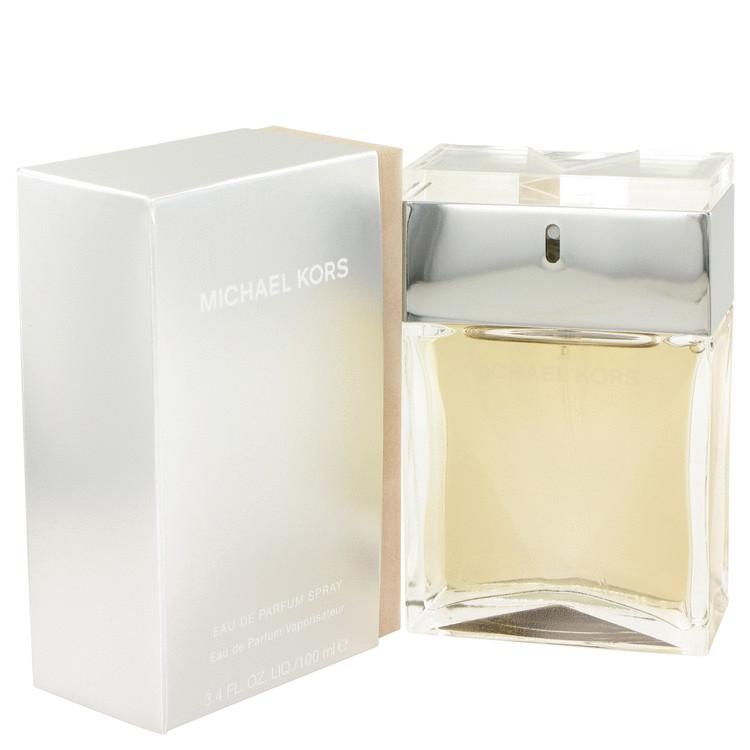 MICHAEL KORS by Michael Kors Eau De Parfum Spray 3.4 oz