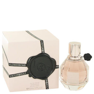 Flowerbomb by Viktor & Rolf Eau De Parfum Spray 1.7 oz