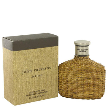 John Varvatos Artisan by John Varvatos Eau De Toilette Spray 2.5 oz