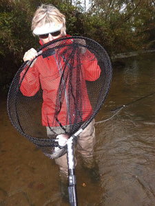 Stop Thinking About Trying Fly Fishing and JUST DO IT!